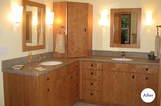 Rambler Low Maintenance Northwest Contemporary Avonite A